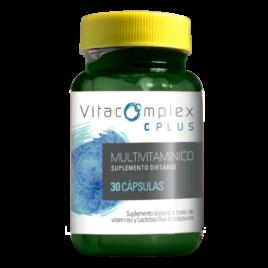 Vitacomplex C Plus x 30 Comp.